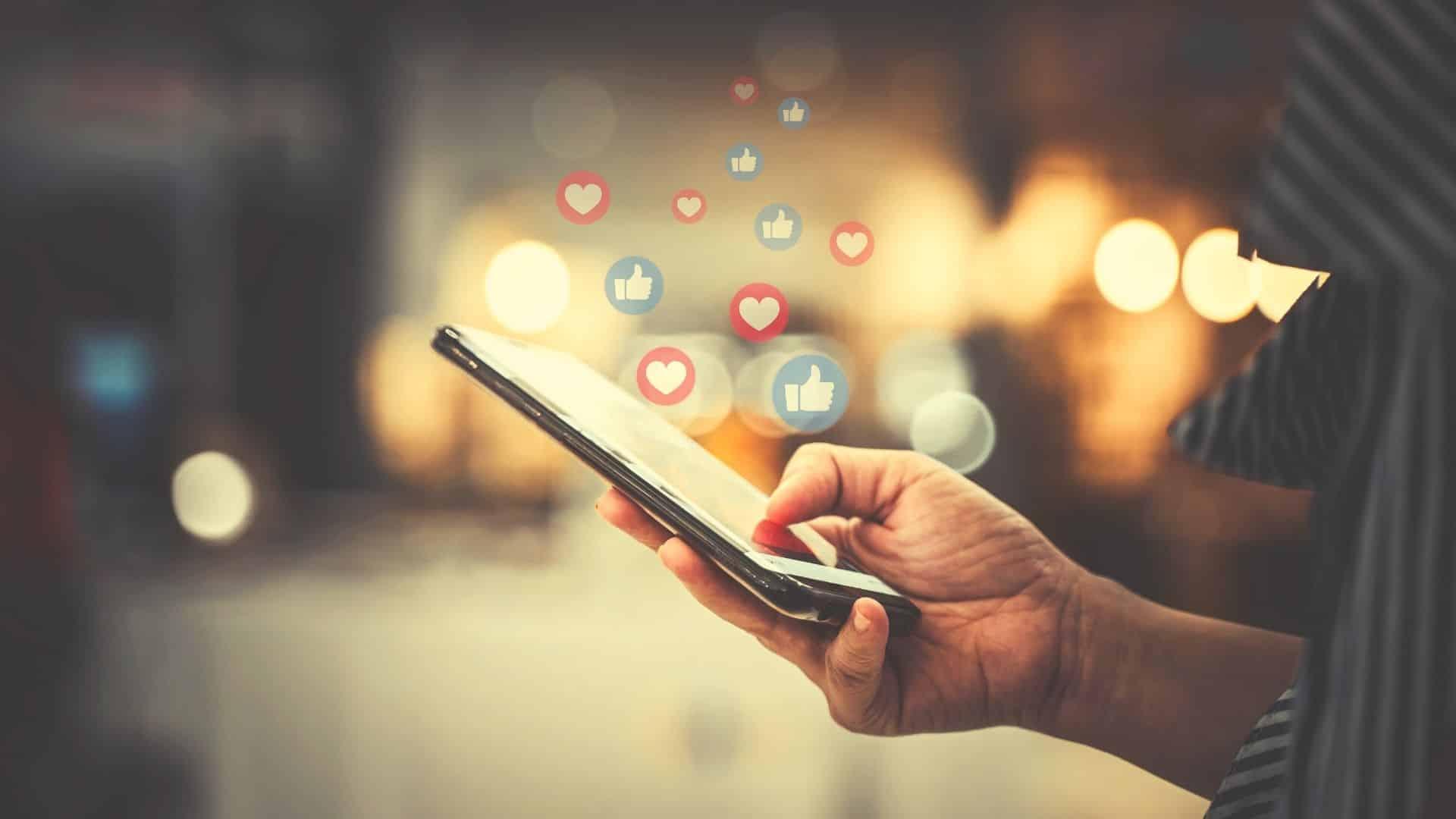 Quels sont les réseaux sociaux utiles pour toucher vos clients