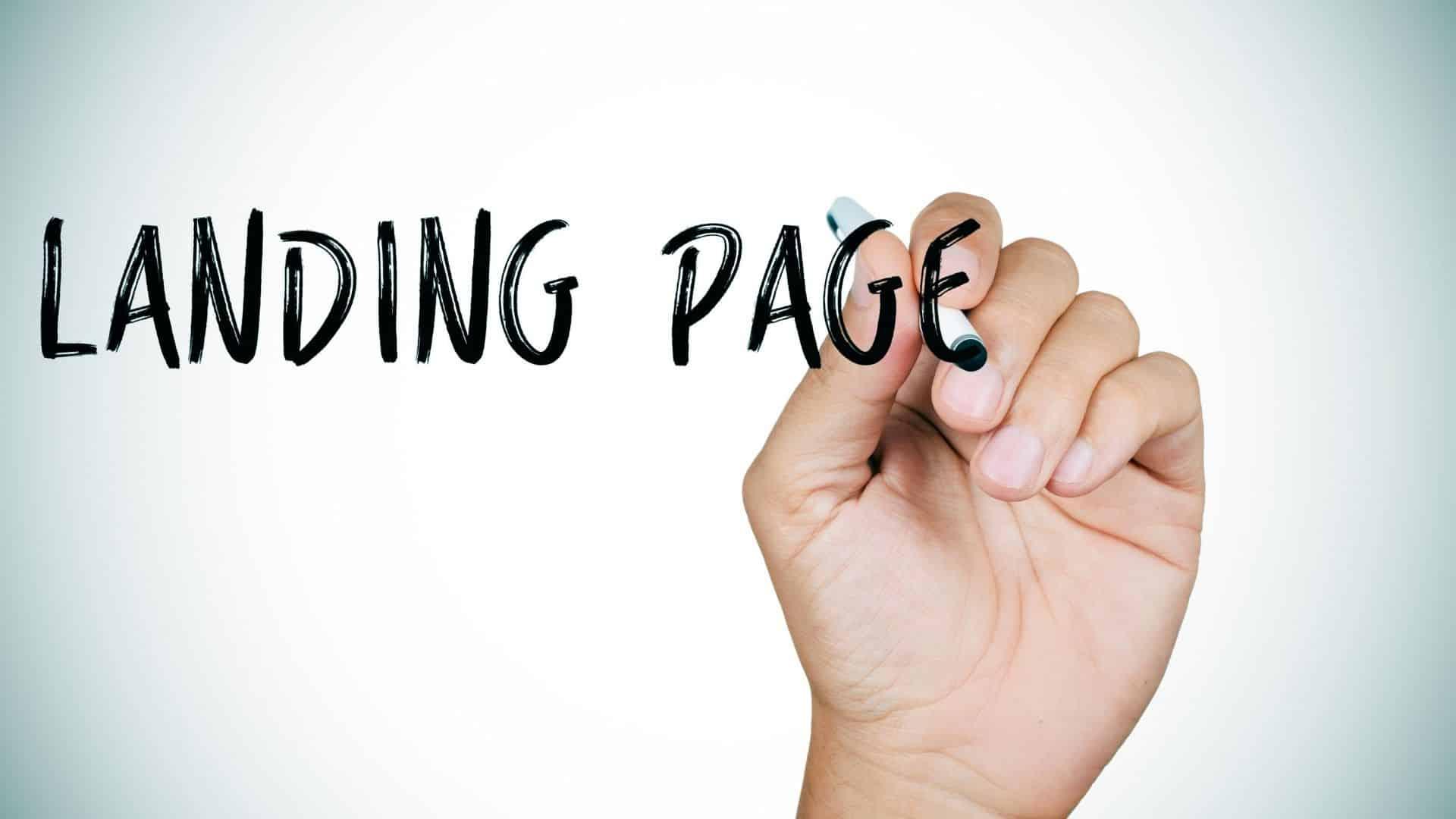 Comment faire de votre Landing page l'atout n°1 de votre site web?