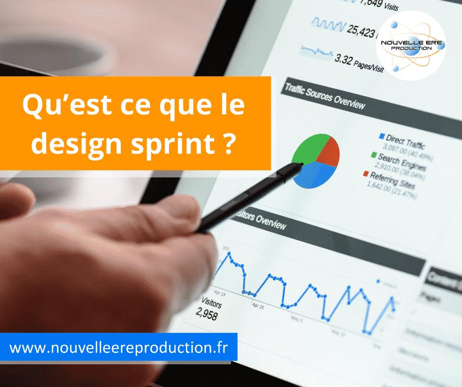 Qu'est ce que le design sprint?