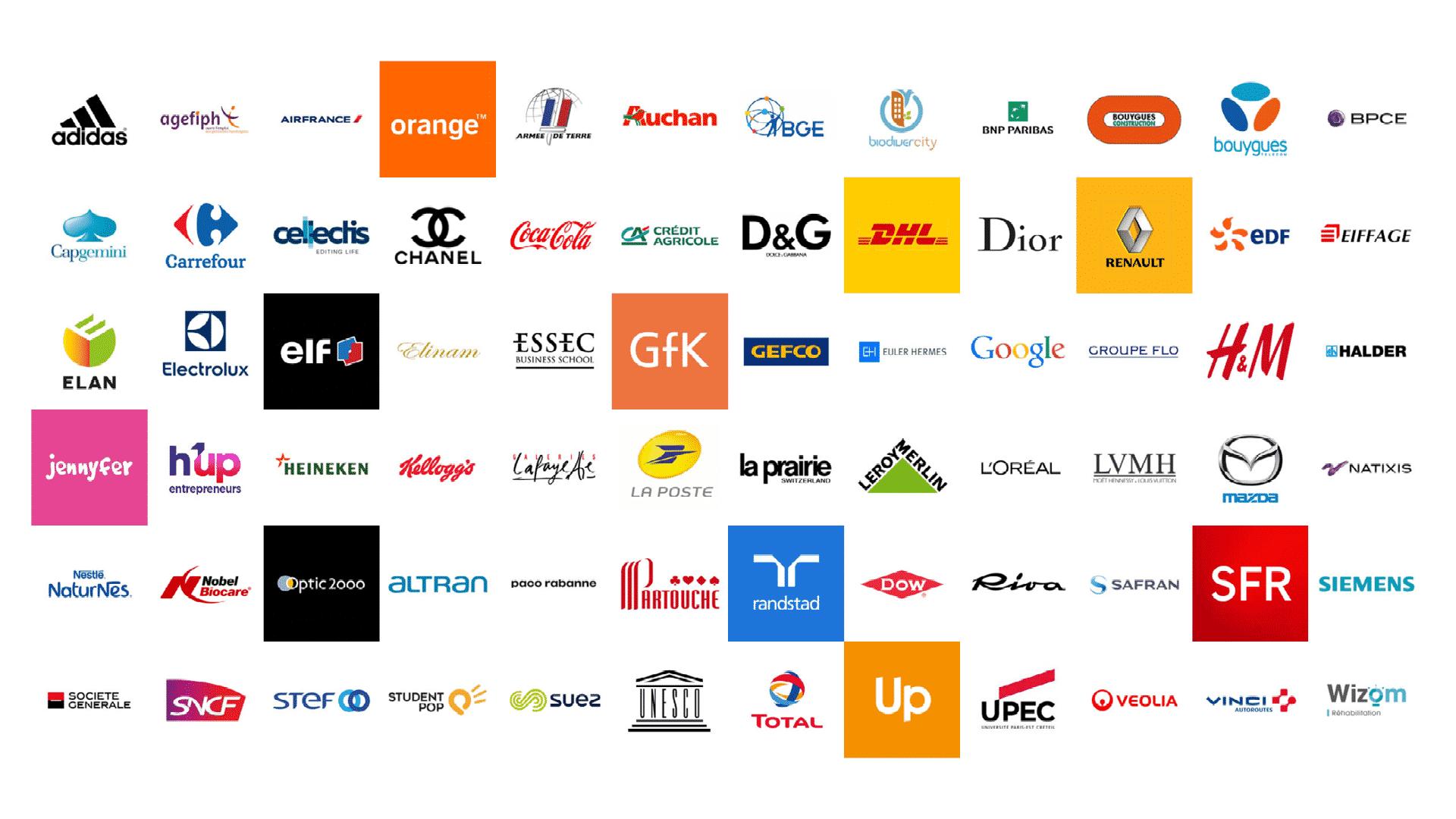 logo client nouvelle ère production