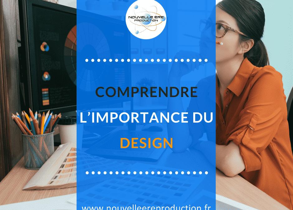 Comprendre l'importance du design dans l'expérience utilisateur