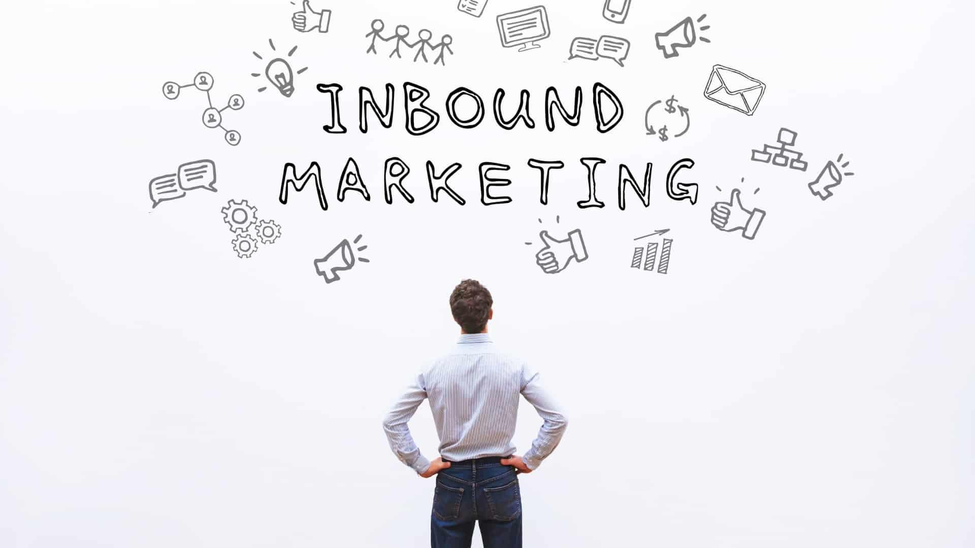 Différences entre inbound marketing et content marketing !