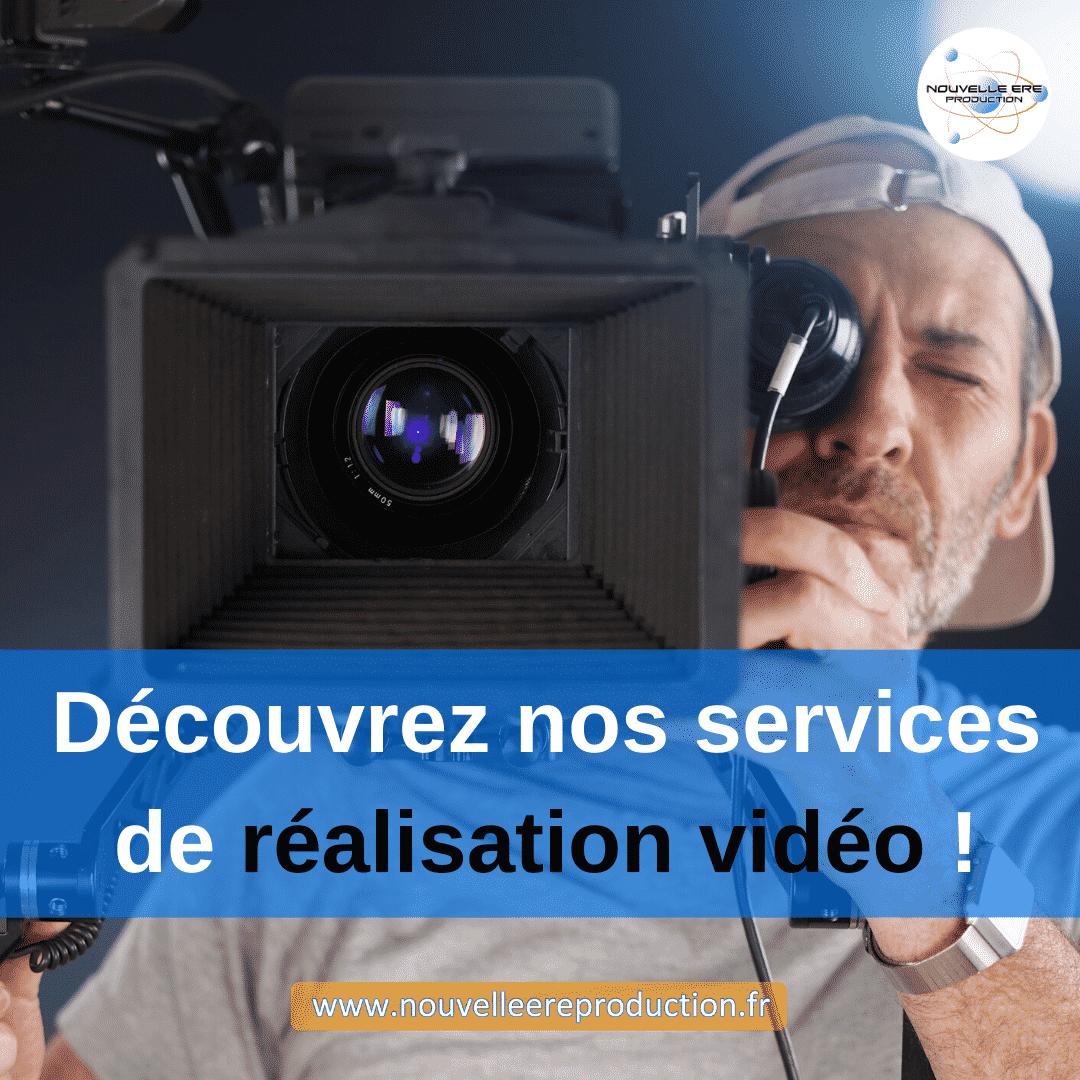 créer des vidéos pour intéresser vos clients