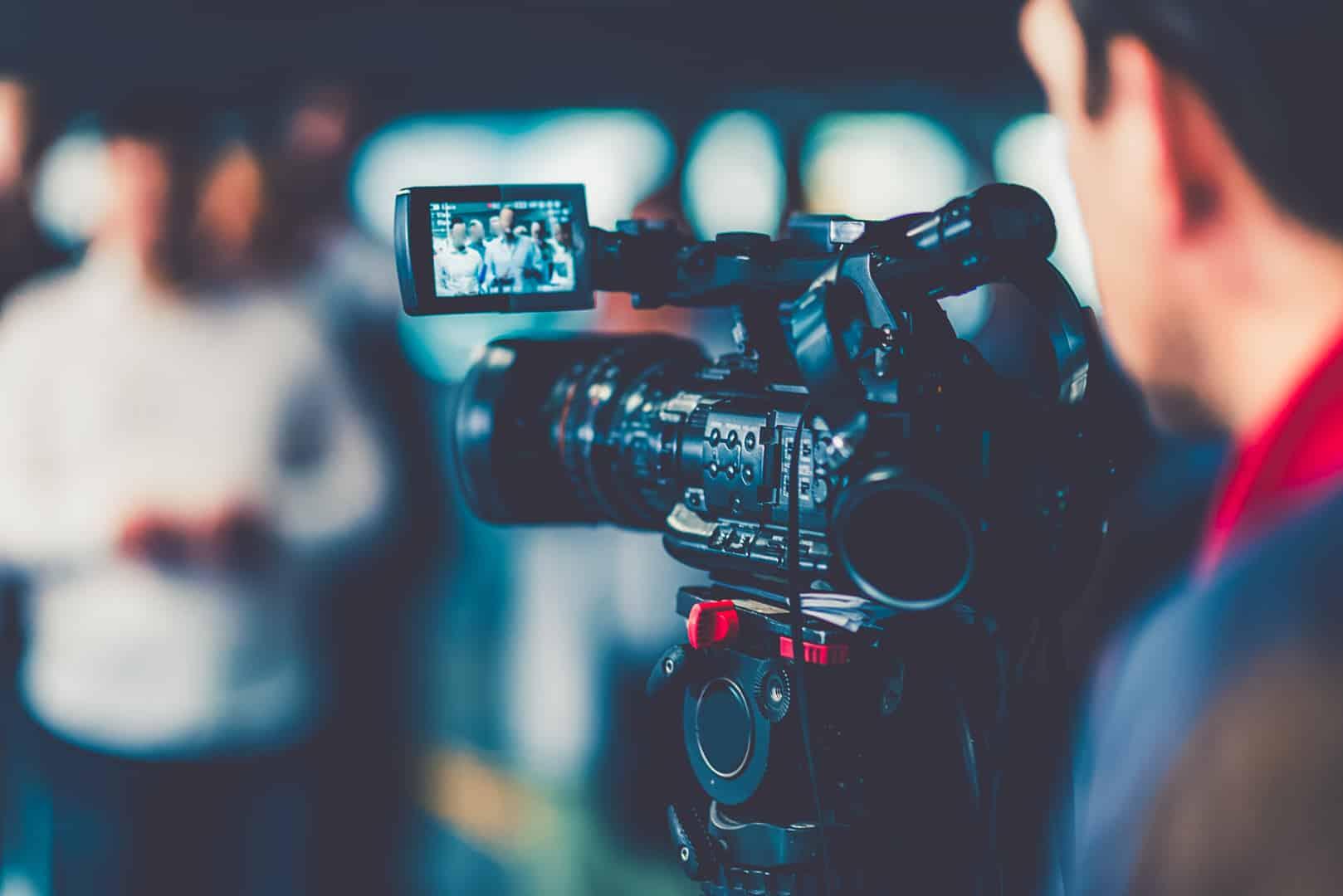 Découvrez le marketing vidéo!