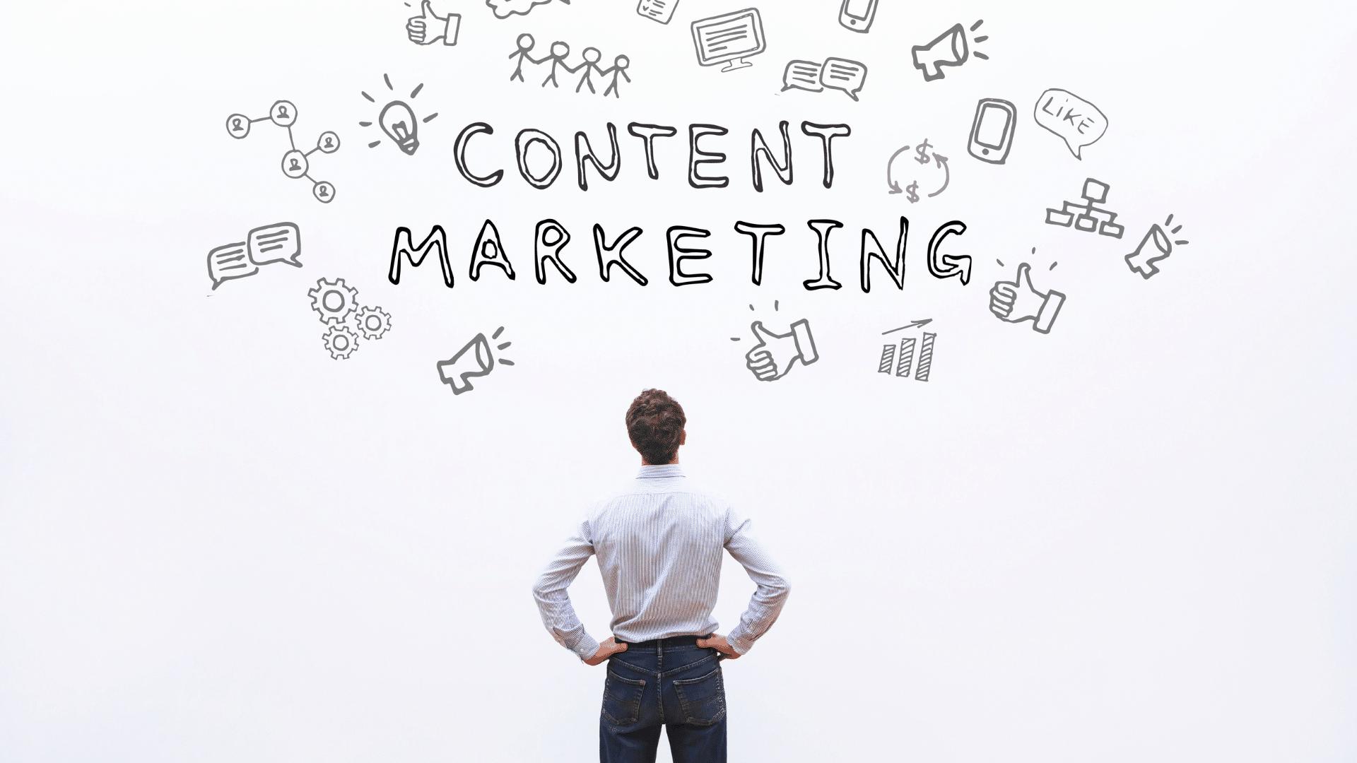 Content marketing  comment et pourquoi utiliser les 5W