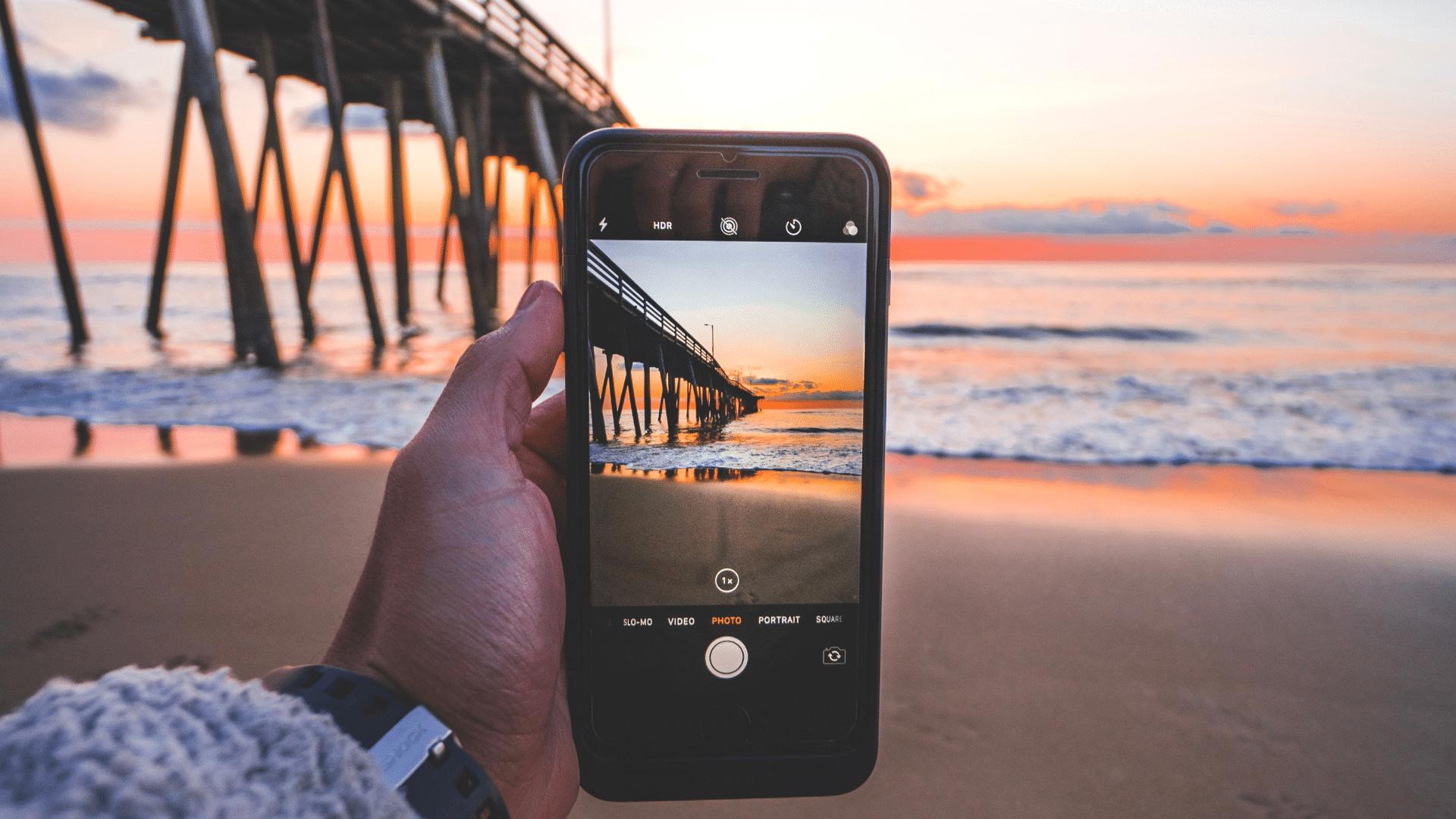 Création du type de contenu Instagram que les clients aiment