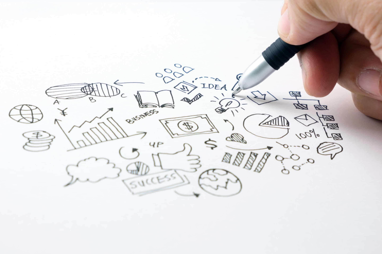 La réalisation d'une vidéo scribing est le meilleur moyen d'améliorer une stratégie marketing