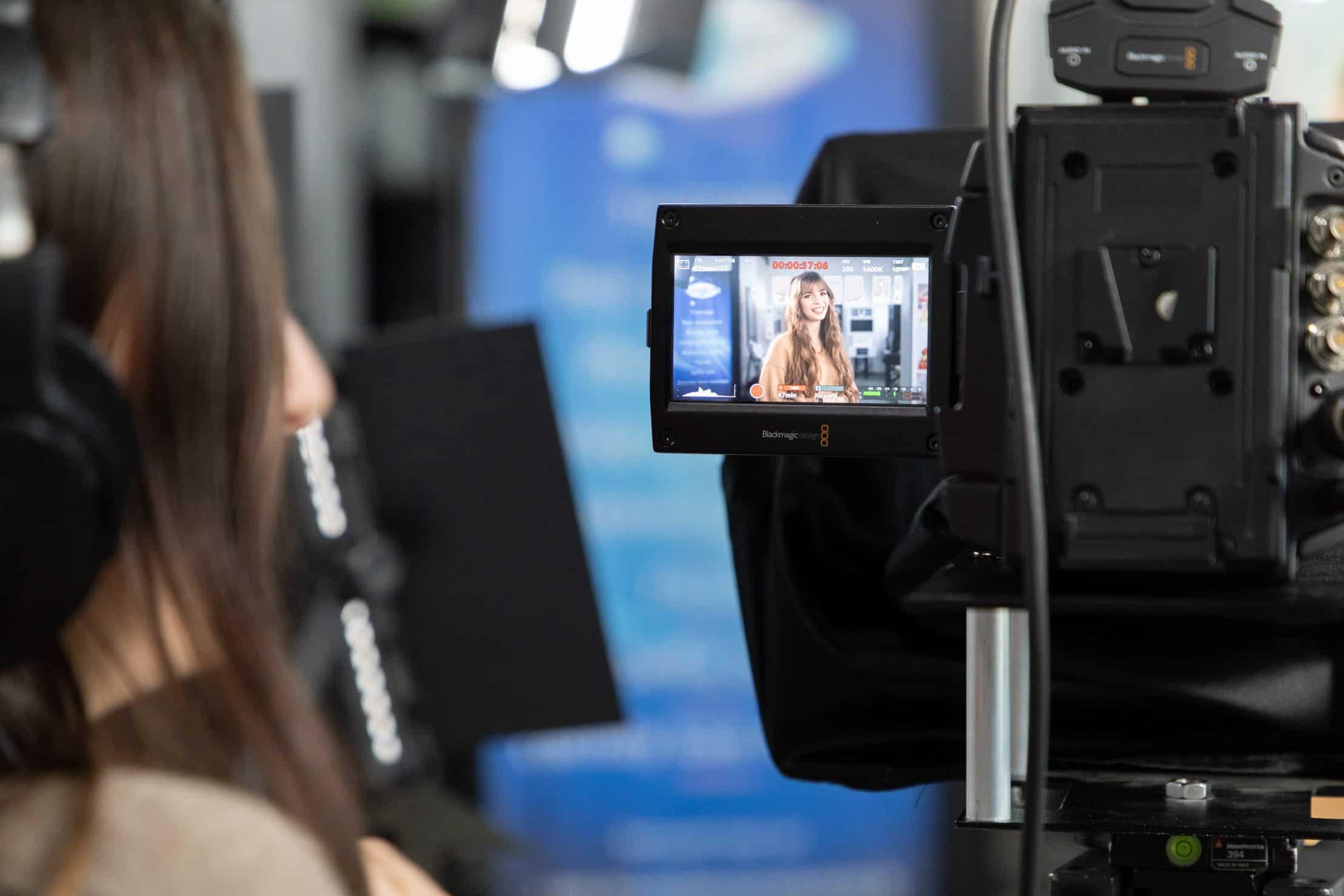 Captation live stream, réussir la digitalisation de votre événement