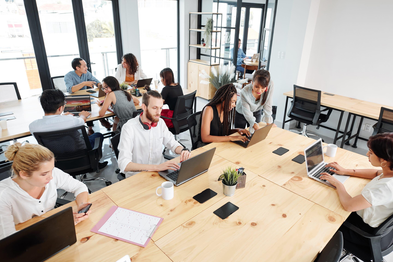 Les nouveaux métiers du digital marketing