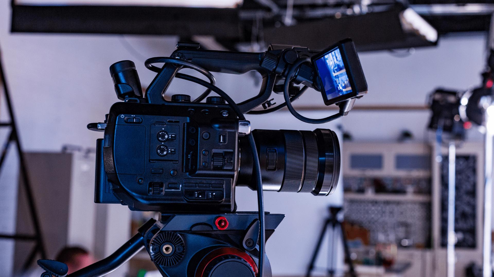 Réaliser une vidéo professionnelle, les erreurs à éviter