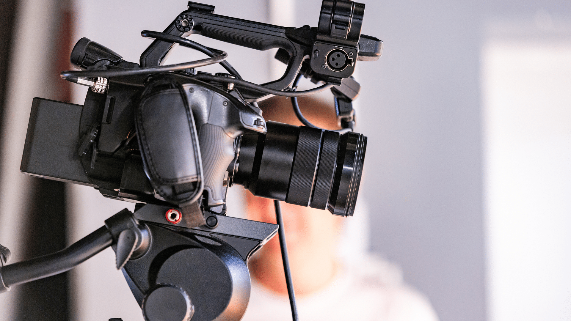 Nouvelle ère production prestataire captation vidéo