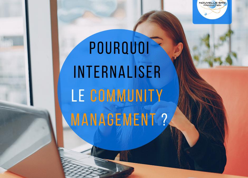 Internaliser le community management?
