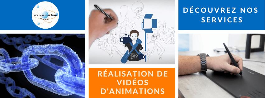Vidéo animation